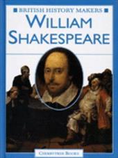 William Shakespeare 2768260