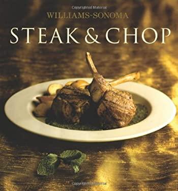 Williams-Sonoma Collection: Steak & Chop 9780743261869