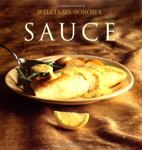 Williams-Sonoma Collection: Sauce 9780743261876