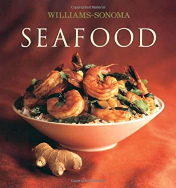 Williams-Sonoma Collection: Seafood 9780743261883