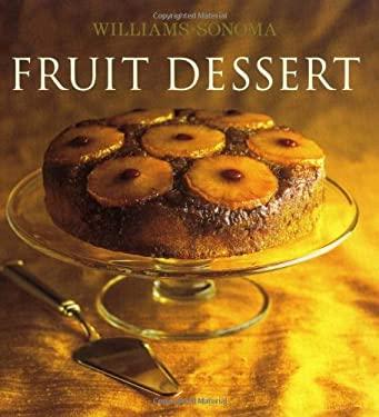 Williams-Sonoma Collection: Fruit Dessert 9780743261890