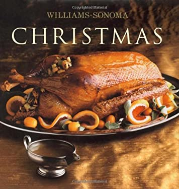 Williams-Sonoma Collection: Christmas 9780743253352