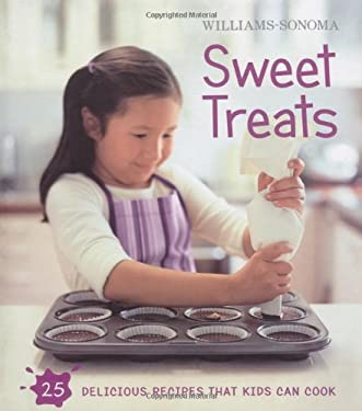 Williams-Sonoma Kids in the Kitchen: Sweet Treats 9780743278577