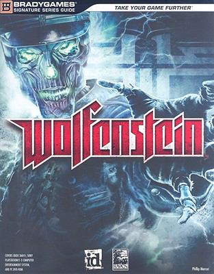 Wolfenstein Signature Series Strategy Guide 9780744011586