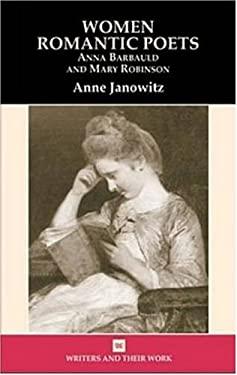 Women Romantic Poets