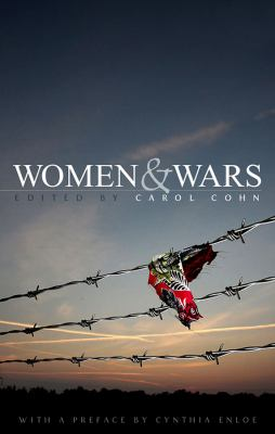 Women and Wars 9780745642451