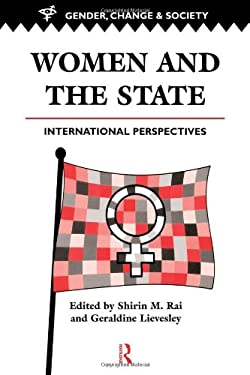 Women and the State: International Perspectives 9780748403608