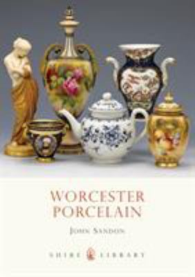 Worcester Porcelain 9780747807148