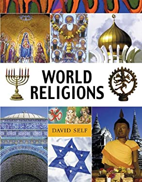 World Religions 9780745936031