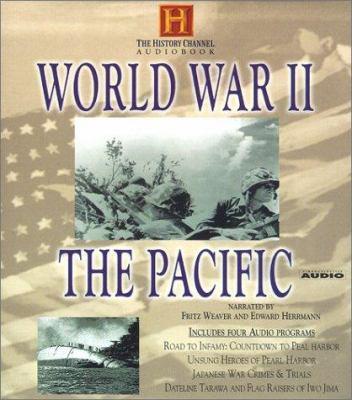 World War II: The Pacific 9780743521161
