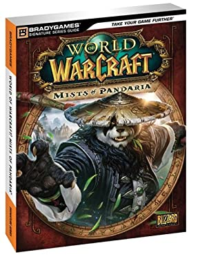 World of Warcraft: Mists of Pandaria Signature Series Guide 9780744014143