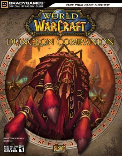 World of Warcraft Dungeon Companion: 9780744006995
