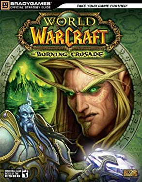 World of Warcraft(r): The Burning Crusade Binder Bundle 9780744008463