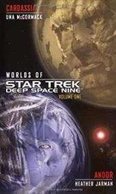 Star Trek: Deep Space Nine: Worlds of Deep Space Nine #1: Cardassia and Andor 2759996