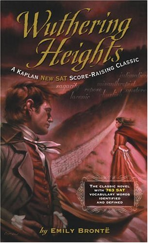 Wuthering Heights: A Kaplan SAT Score-Raising Classic 9780743261999