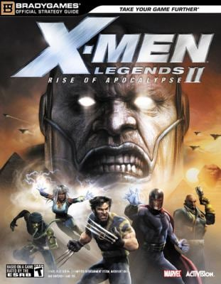 X-Men Legends II
