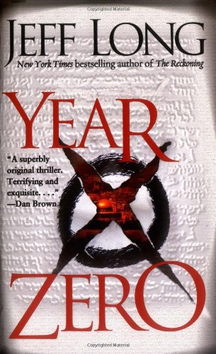 Year Zero 9780743406123