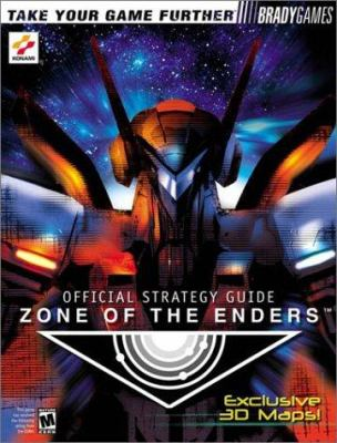 Zone of the Enders Official Strategy Guide 9780744000641