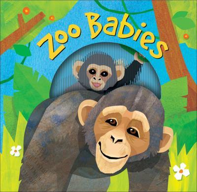 Zoo Babies: A Mini Animotion Book 9780740792014