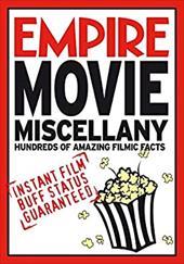 """Empire"" Movie Miscellany: Instant Film Buff Status Guaranteed 11873250"