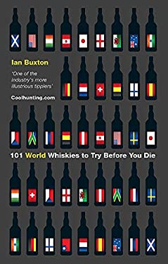 101 World Whiskies to Try Before You Die 9780755363193