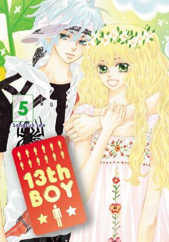 13th Boy, Volume 5 9780759529984