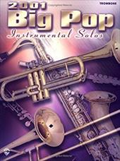 2001 Big Pop Instrumental Solos: Trombone 2857081