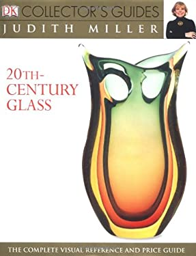 20th-Century Glass 9780756605254
