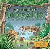 3D Theater: Dinosaurs 17658170