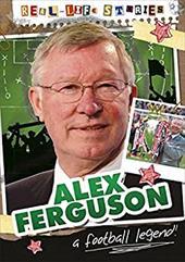 Real-life Stories: Alex Ferguson 23085744