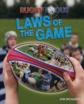 Rugby Focus: Laws of the Game 23085717