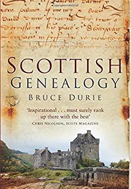 Scottish Genealogy 9780750945691