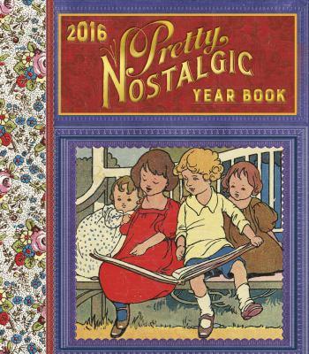2016 Pretty Nostalgic Yearbook