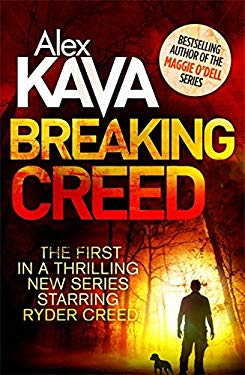Breaking Creed (Ryder Creed)