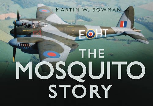 The Mosquito Story 9780752461922
