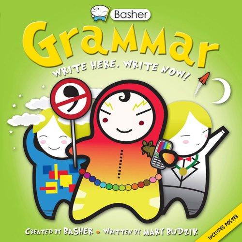 Grammar 9780753465967
