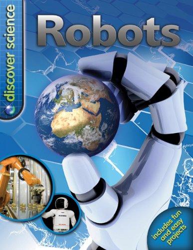Robots 9780753466070