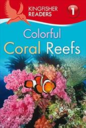 Colorful Coral Reefs 16447299