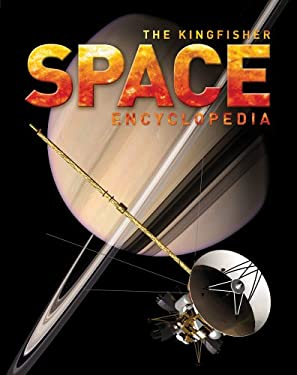 The Kingfisher Space Encyclopedia 9780753468050
