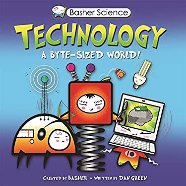 Technology 9780753468203