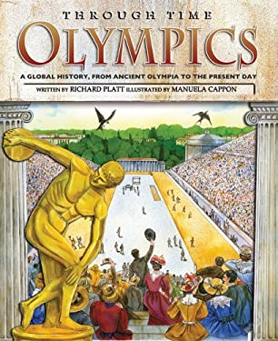 Through Time: Olympics