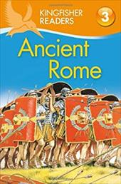 US KF READERS ROMANS L3