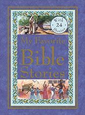 My Favorite Bible Stories 23726519