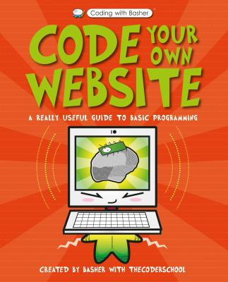 Coding with Basher: Code Your Own Website