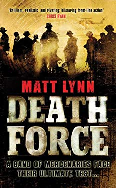 Death Force 9780755348985
