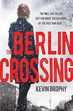 The Berlin Crossing 9780755380848
