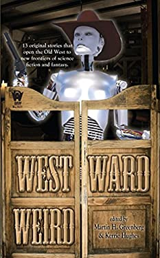 Westward Weird 9780756407186
