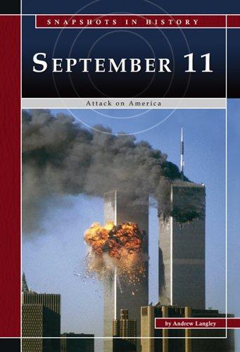 September 11 : Attack on America