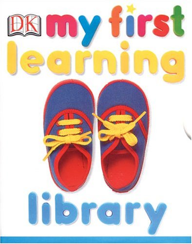 My First Learning Library 9780756608224