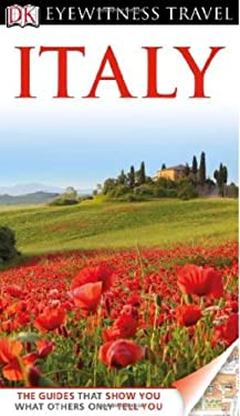 DK Eyewitness Travel Guide: Italy 9780756684051